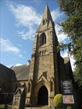 Image for Intersected Station, St. Ninian's Craigmailen Church - Linlithgow, Scotland