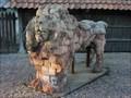 Image for Brick-Lion
