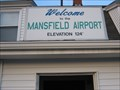 Image for Mansfield Municipal Airport - 124 ft - Mansfield, MA