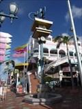 Image for Royal Plaza Fountain - Oranjestad, Aruba