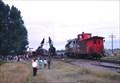 Image for Railway Accident - Leonard, Ontario