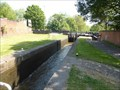 Image for Trent & Mersey Canal - Lock 38 -Twyford Lock - Stoke on Trent, UK