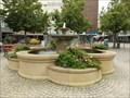 """Image for Fountain at the """"Platz an der Linde"""" in Bad Neuenahr - RLP / Germany"""