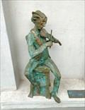 Image for Skrzypek Opetany / The Possessed Fiddler - Zamosc, Poland
