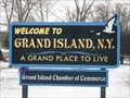 Image for Welcome to Grand Island , NY.