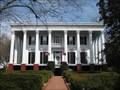 Image for Benjamin H Hill Home - Athens, GA