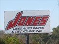 Image for Jones Used Auto Parts & Recycling, Inc - Jefferson, GA