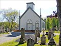Image for The Church That Was Built in a Day - Halifax, NS
