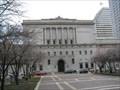 Image for CINCINNATI MASONIC TEMPLE BUILDING - Cincinnati, Ohio