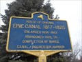 Image for Erie Canal 1817-1825