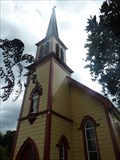 Image for St Joseph's Convent and Church - Manawatu-Wanganui, New Zealand