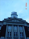 Image for Bellaire High School Town Clock