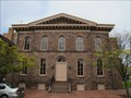 Image for Old Sheriff's House and Jail - New Castle Historic District - New Castle, Delaware