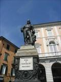 Image for Giuseppe Garibaldi - Pisa, Italia
