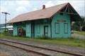 Image for Lehigh Valley Railroad - Flemingville, NY