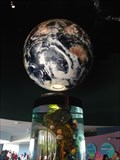 Image for Ripley's Aquarium of Canada Earthglobe, Toronto, Ontario
