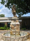 Image for Calhoun Women's Club's Anniversary Fountain - 100 Years - Calhoun, GA