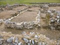 Image for Roman Fort - Ruin - Norfolk, Great Britain.