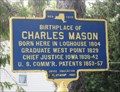 Image for Birthplace of Charles Mason - Pompey, NY