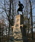 Image for 83rd Pennsylvania Infantry Monument - Gettysburg, PA