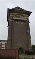 Image for Water Tower - Bailey Hill, Luton, Beds, UK.