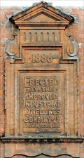 Image for 1886 - Stalbridge Flats - Brown Hart Gardens, London, UK
