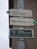 Image for Rozcestnik (Nalepkova) - Brno, Czech Republic
