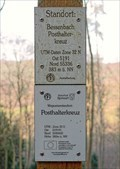 Image for 32U 519191 5533602 — Posthalterkreuz - Bessenbach, Germany