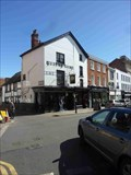 Image for Queens Arms, Broad Street, Hereford, Herefordshire, England