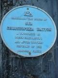Image for Sir Christopher Hatton, Presteigne, Powys, Wales