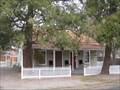 Image for Former County Clerk's Office - Jacksonville, Oregon