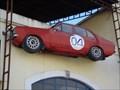 Image for Half a Car - Alhandra, Portugal