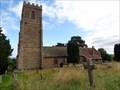 Image for Church of St Lawrence - Weston under Penyard, Herefordshire, UK.