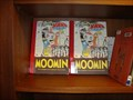 Image for Moomins Books at the Main Public Library - Jacksonville, Florida, USA