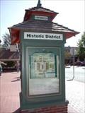 Image for Historic District - Dahlonega, GA