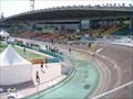 Image for Velodrome, Olympic Park  -  Seoul, Korea