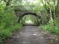 Image for Road Bridge Over Lymm Railway Line - Dunham, UK