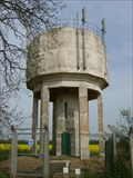 Image for Mears Ashby Water Tower
