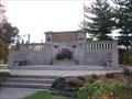 Image for Queen Elizabeth II Gardens Boer War Memorial - Windsor, Ontario