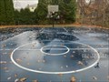Image for Basketball Court at Albion Field - Lincoln, Rhode Island