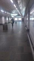 Image for Hradcanska Metro station, Prague - Czech Republic