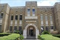 Image for Frio County Courthouse - Pearsall TX