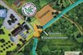 Image for Karte am Weg der Artenvielfalt - Bonn, Germany