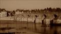 Image for [Pnt] Le vieux Pont de Gien