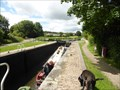 Image for Erewash Canal - Lock 69 - Pastures Lock - Ilkestone, UK