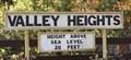 Image for Valley Heights - 211 Feet, 'Beechwood', NSW, Australia