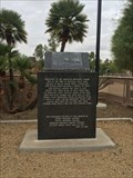 Image for American Merchant Seamen Memorial - Phoenix, AZ