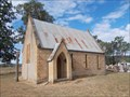 Image for St. Stephen's Anglican Church - Bylong, NSW