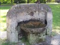 Image for Small Fountain - Dießen am Anmmersee, Germany, BY