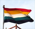 Image for Royal Family Flag - Jaipur, Rajasthan, India